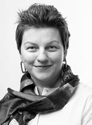 Assoc. prof. Dr. Milda Alisauskiene