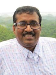 Prof. Amarjiva Lochan
