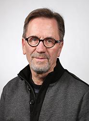 Prof. Veikko Anttonen